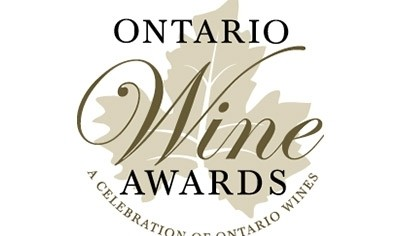 Wine of the Year at Ontario Wine Awards