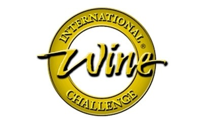 Gold at International Wine Challenge