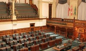 Pinot Grigio selected for Legislative Assembly of Ontario
