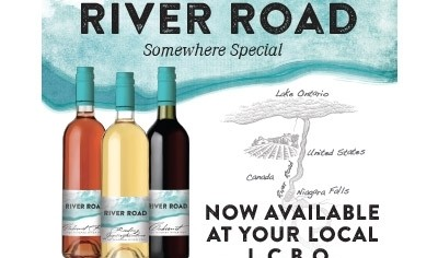 River Road Collection is launched